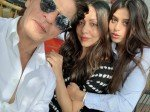Shahrukh Khan Is A Proud Dad As Daughter Suhana Graduates From Ardingly College Pictures