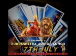 Darshan Picture Missing In Kurukshetra Audio Release Pass Fans Furious With Producer Muniratna