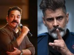 Kamal Haasan Has Not Paid Vikram His Salary For Kadaram Kondan