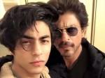 Shahrukh Khan Son Aryan Khan Dating A Blogger In London
