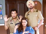 Arjun Patiala Movie Review Live Audience Update