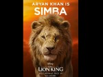 Aryan Khan Shocks Everyone With His Voice In The Lion King New Teaser Fans Are Impressed