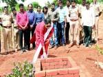 Bharthi Relieved Vishnuvardhan Memorial Begins In Mysuru To Have Museum Photo Expo View Picture