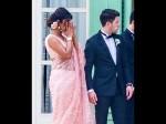 An Emotional Priyanka Chopra Clicked Wiping Her Tears At Sophie Turner Joe Jonas Wedding