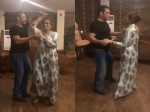 This Video Of Salman Khan Dancing With His Mother To Sia Cheap Thrills Is Too Cute To Handle