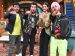 The Kapil Sharma Show Heres How Many Retakes Diljit Dosanjh Took While Performing With Sunny Leone