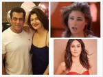 Salman To Judge Nach Baliye With Ex Sangeeta Raveena Cousin Kiran Rathod Bb 13 Other Tv Snippets