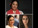Shabana Azmi Star Faraz Ansari Lgbtq Drama Sheer Qorma Alongside Swara Bhaskar Divya Dutta