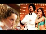 Judgementall Hai Kya Vs Arjun Patiala First Day Box Office