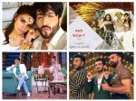 Latest Trp Ratings Nach Baliye 9 Yeh Rishta Kya Kehlata Hai At 3th Spot Kulfi Kumar Bajewala Out Trp
