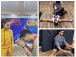 Nach Baliye 9 Yuvika Choudhary Slaps Prince Narula Anuj Sachdeva Injured Jodis Prepare Competition