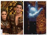 Nach Baliye 9 Prince Narula Yuvika Choudhary 4 Others Jodis Get Hi5 Are They Saved From Elimination