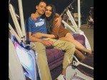Sanjay Dutt Daughter Trishala Dutt Mourns Boyfriend Death