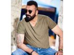 Happy Birthday Sanjay Dutt Farhan Akhtar Anil Kapoor Others Send Wish