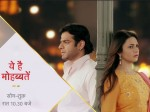 Yeh Hai Mohabbatein Spin Off Gets Scrapped This Show Might Replace Divyanka Karan Show