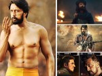Most Viewed Kannada Teasers In 24 Hours Sudeep Sye Raa Narasimha Beats Yash Kgf Chapter