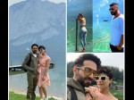 Ayushmann Khurrana Tahira Kashyap Vacation In Same Spot As Malaika Arjun View Picture