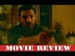 Batla House Movie Review And Rating John Abraham Mrunal Thakur