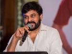 Chiranjeevi And Koratala Siva Movie Updates Megastar To Play Naxalite