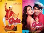 Coolie No 1 Posters Varun Dhawan Sara Ali Khan Promise An Entertaining Ride