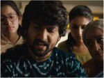 Gang Leader Trailer Is A Huge Hit The Nani Starrer Assures To Offer Exciting Ride