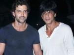 Not Hrithik Roshan But Shahrukh Khan To Play Octopus Like Creature In Shankar Underwater Film