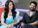 Prabhas Wants Anushka Shetty To Get Married Soon