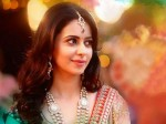 Manmadhudu 2 Rakul Preet And Jhansi S Lip Lck Takes Social Media By Storm