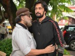 Exclusive Inside Pictures From Sudeep Ravichandran Film Ravi Bopanna Kiccha Turns Lawyer