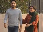 Sanya Malhotra On Badhaai Ho Winning Hearts I Knew It Would Be A Very Special Film