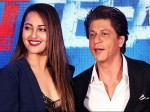 Read Sonakshi Sinha Experience With Srk Which Made Her Feel That He Is Most Chivalrous Man