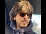 Shah Rukh Khan Jokes About Not Making As Many Hit Films Anymore