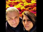 Neetu Kapoor Rishi Kapoor Illness He Became Like My Child Wanted To Keep Him Out Of Pain