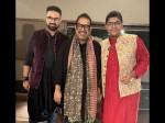 Shankar Mahadevan And Sons Release Groovy Track For Ganesh Chaturthi