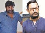 Aamir Khan And Vijay Sethupathi To Come Together For Lal Singh Chaddha