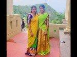 Sridevi 56th Birth Anniversary Daughter Janhvi Kapoor Visits A Temple Pens A Heartfelt Note