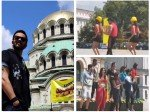 Rohit Shetty Starts Shooting Khatron Ke Khiladi 10 Karan Patel Dances With Foreigners Leaked Videos