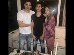 Malaika Arora Calls Her Son Arhaan A Xerox Copy Of Papa Arbaaz Khan With Throwback Picture