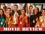 Mission Mangal Movie Review And Rating Akshay Kumar