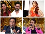 Nach Baliye 9 Ahmed Say Vishal Madhurima Kabir Singh Jodi Govinda Shocking Reaction Urvashi Anaconda