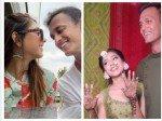 Niti Taylor All Set To Get Engaged Parth Samthaan Karan Wahi Congratulate Niti Mehendi Ceremony Pics