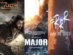 Patriotic Telugu Movies To Watch Out For In The Near Future Sye Raa Rrr Major