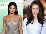 Shraddha Says Like Priyanka She Is Among Few Female Actors Play A Cop