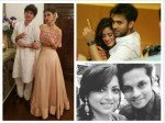 Raksha Bandhan Special Drashti Dhami Mouni Roy Other Tv Actresses Snapped With Their Brothers