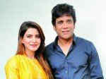 Samantha Akkineni Upset With Nagarjuna For Doing Manmadhudu