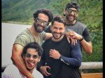 Kunal Khemu Posts Picture From Boys Only Bike Trip With Shahid Kapoor Ishaan Khatter