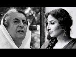 Vidya Balan On Why She Chose To Play Indira Gandhi In Midst Of B Town Fervour For Ruling Party