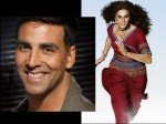 Taapsee Pannu Says She Will Race Past Akshay Kumar With Rashmi Rocket Akshay Replies Hilariously