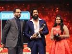 Siima 2019 Kannada Live Updates Winner List Kgf Star Yash Arrives In Style