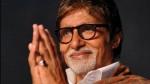 Amitabh Bachchan To Receive Dadasaheb Phalke Award He Is Bonafide Rockstar Tweets Kjo